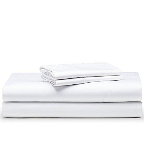 The White Basics - Colección Santorini - Juego sabanas