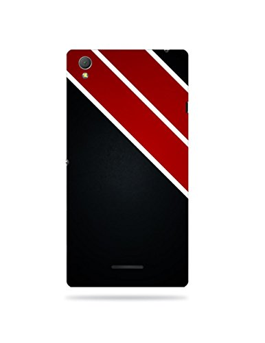 Sony Xperia T3 Printed Mobile Back Cover / Printed Back Cover For Sony Xperia T3  available at amazon for Rs.199
