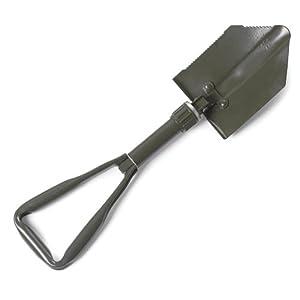 31M8COkVnHL. SS300  - Gelert Folding Shovel