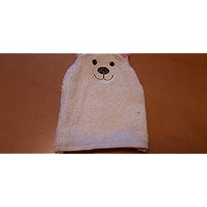 Bärli Waschhandschuh