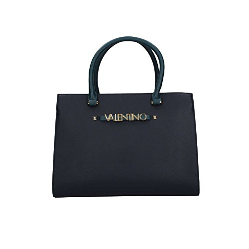 Valentino VBS2C501 NOTTE/MULT Borsa A Mano Donna Notte/multi