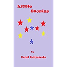 Little Stories (English Edition)
