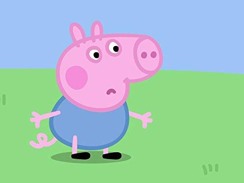 Mama Wuz muss arbeiten / Schweinchen in der Mitte