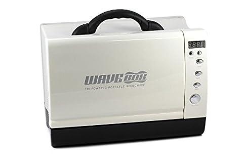 Wavebox Microwave Oven - 24V