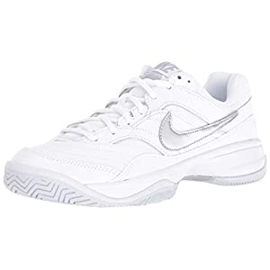 Nike Damen 845048-100 Tennisschuhe