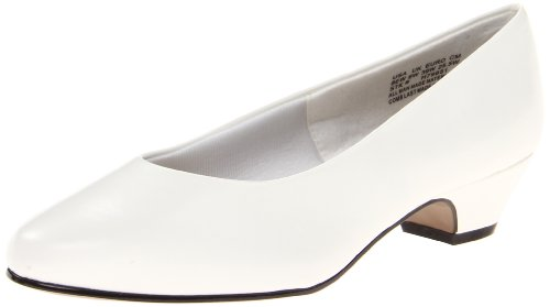 Hush Puppies  Angel II, Coupe fermées femme White Elegance