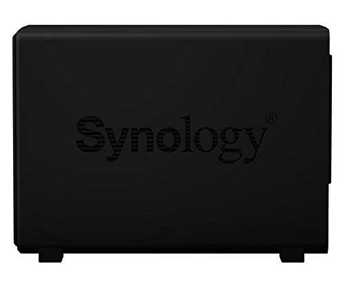 Bild 5: Synology DS216Play 6TB (2 x 3TB WD RED) 2 Bay Desktop-NAS-Einheit