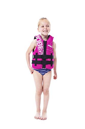 *jobe Wakeboard schwimmweste kinder rosa S/M*