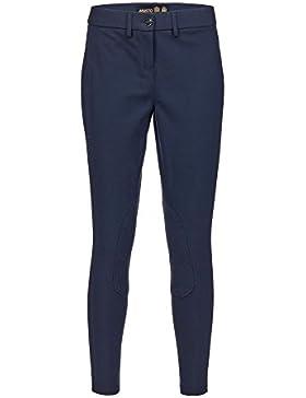 Pantalones De Las Señoras Esencial Musto