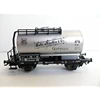 Märklin 046412 Tank Car MHI Regional Conference 2017