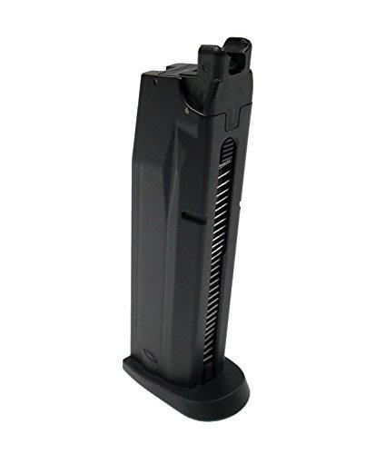 KWC Airsoft Magazine For M&P 40 CO2 Pistol C48 Series 6mm bb's C48 (Co2 Kwc)