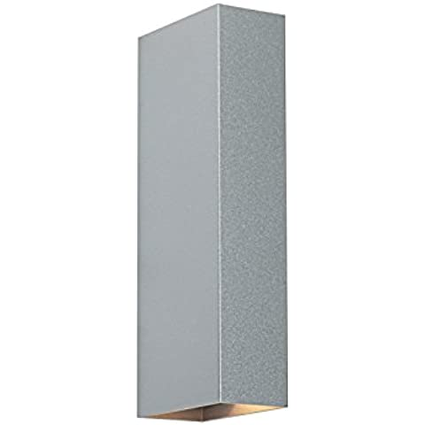 Saxby barr220–Barr 20W Halogen interior Wall Light