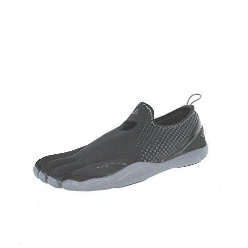 11281ee559691 Fila Skele-Toes Emergence Black/Castlerock Mens Hiking Size 14M