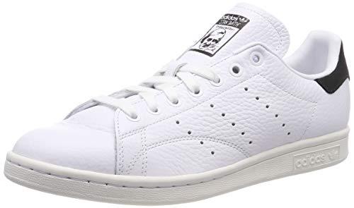 new style c54f6 7f504 adidas Stan Smith, Scarpe da Fitness Uomo, Bianco (Blanco 000), 39