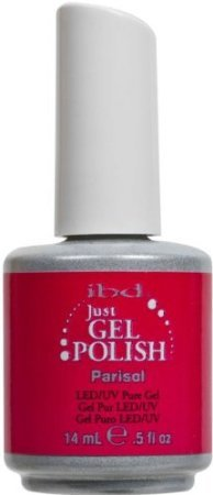 IBD Just Gel Polish Parisol Extrait LED et UV Pure Gel 14 ml