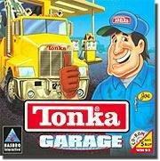 TONKA GARAGE JC