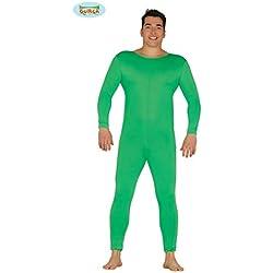Disfraz de Green jumpsuit (talla M-L)