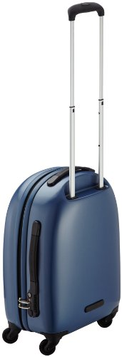 FPM - fabbricapelletteriemilano Koffer Trolley Mouse Spinner 55 cm By Stefano Giovannoni, 55 cm, 32.0 Liter, infinity blue, A01055-01-101-0 infinity blue
