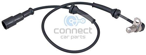Bremsanlage/Sensor, Raddrehzahl Hinten 1 Stück