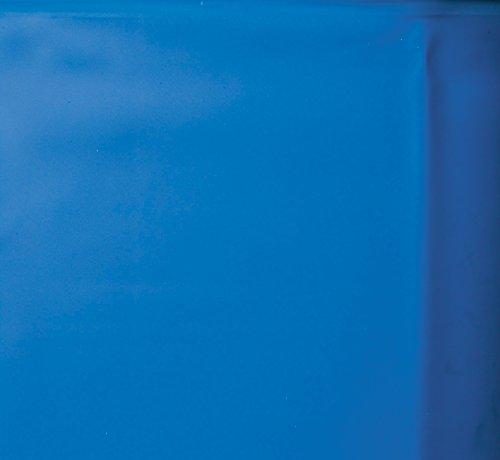 Gre FWPR30 - Liner para piscinas redondas, Ø300 cm altura 65 cm, color azul