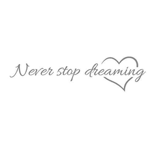 igemy-never-stop-dreaming-removable-art-vinyl-mural-home-room-decor-wall-stickers-gray