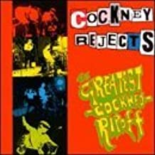 Greatest Cockney Rip Off by Cockney Rejects (2000-04-11)
