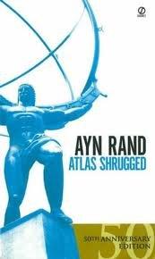 Atlas Shrugged Publisher: Signet