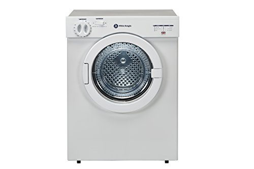 White Knight CL310 Compact Tumble Dryer