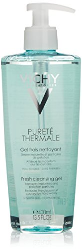Vichy Purete Thermale Fresh Gel per Pulizie - 400 ml