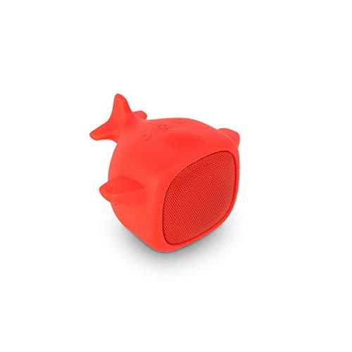 SPC Sound Pups Altavoz Bluetooth con Forma de avión