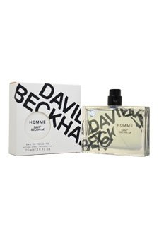 David Beckham Homme 75 ml EdT Spray