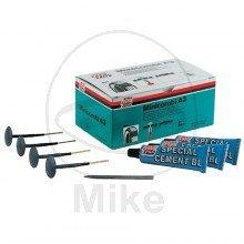 Tip Top Mini Combi-Assortimento A4,5-519.13.25-per danni fino a 4,5mm di diametro -