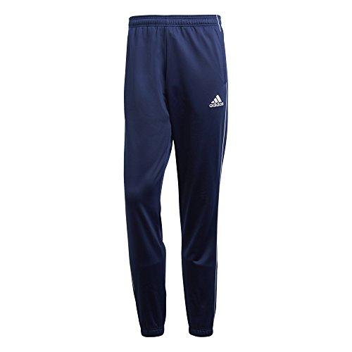 adidas Core18 PES Pnt Pants, Hombre