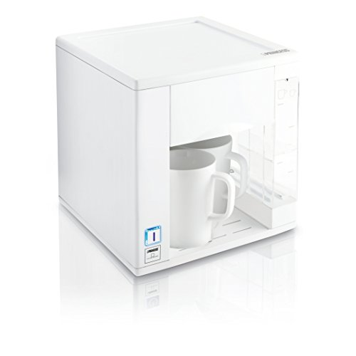 Princess 01.244000.01.001 Compact for All Coffee Maker