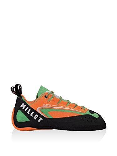 MILLET Hybrid, Scarpe da arrampicata uomo - - Green Flash