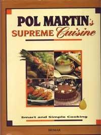 Supreme Cuisine