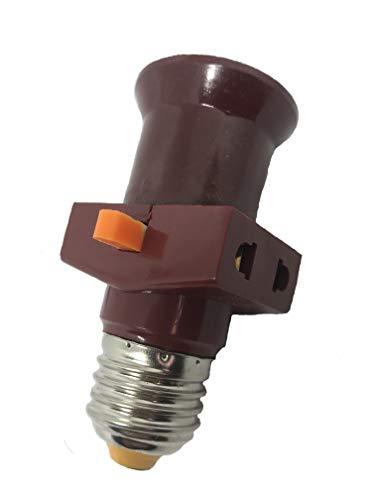 Steckerfassung E27 Fassung Diebin A Schrauben Standard hulse voleuse e27 schalter