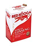 (Pack Of 3) Ginseng 600mg | RED KOOGA