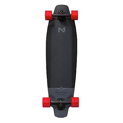 Inboard Technology Inboard M1 Elektrisches Skateboard, Schwarz, One Size