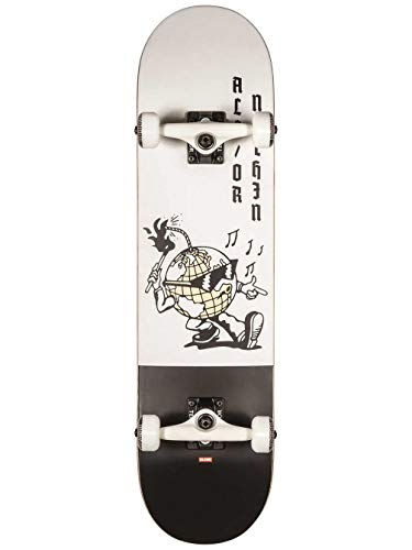Globe Skateboard Complete Deck G2 All Or Nothing 8.0'' Complete