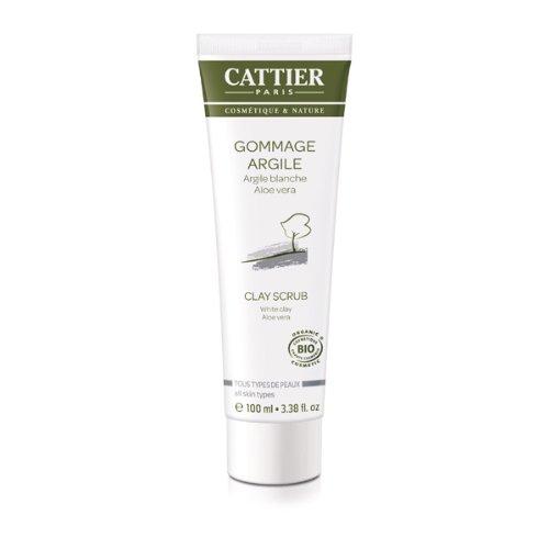 cattier-gommage-argile-blanche-aloe-vera-100-ml