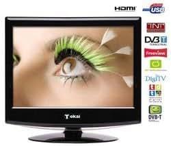 TOKAI - Téléviseur LCD LTL-1403S