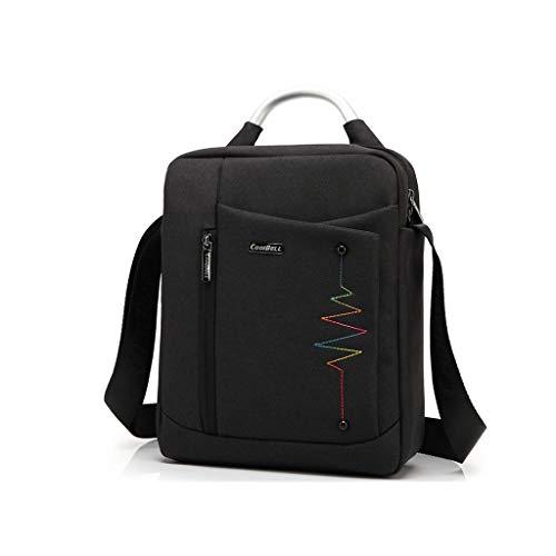 ee846f3635f0 SHX dnb Custodia protettiva per custodia per portatile, borsa per notebook  compatibile con cartella, impermeabile con impugnatura da 12 pollici ...