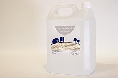 White Vinegar 5l - Pack of 2 by Jocker Woods