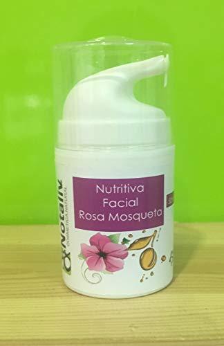 Notaliv Cosmética Natural Crema facial nutritiva
