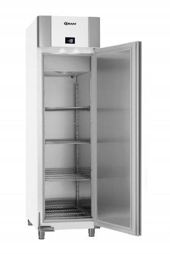 GRAM Umluft-Tiefkühlschrank ECO EURO F 60 LAG L2 4N