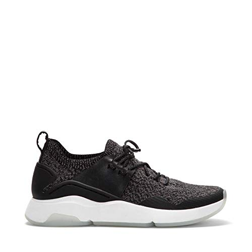 hot sale online 42d0d 1ed95 Cole Haan Women s Zerogrand All-Day Trainer, Black (Black Knit Leather