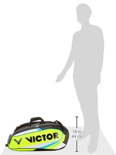 VICTOR Sporttasche Multithermobag Supreme 9307 Grün