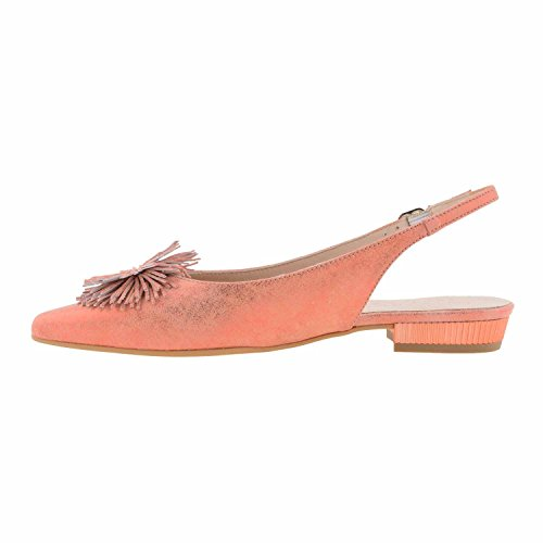 HV75147 chaussures Hispanitas Orange