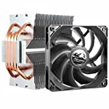 Alpenföhn 84000000106 - Alpenfhn Brocken ECO CPU Cooler - 120 mm